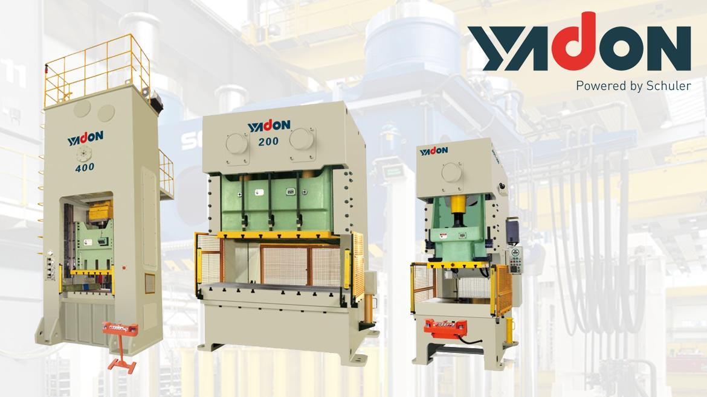 Yadon Power Press Series