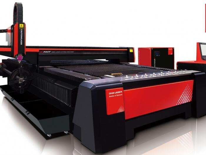 Combi Machine