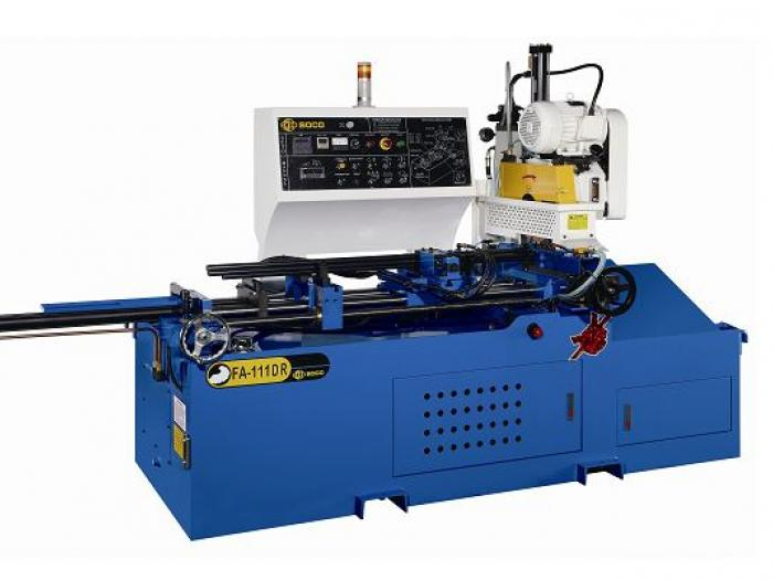 Soco's Steel Tube Cutting OD 114mm with Digital Display