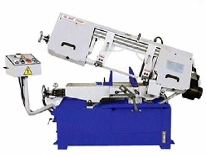 "Way Train Semi Auto Band Saw 10"" UE-250SSAV"